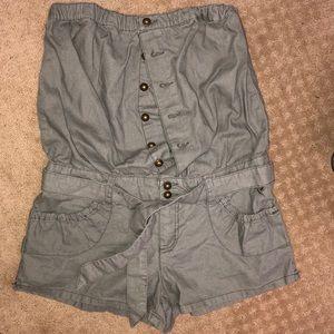 Pants - Romper shorts ☀️